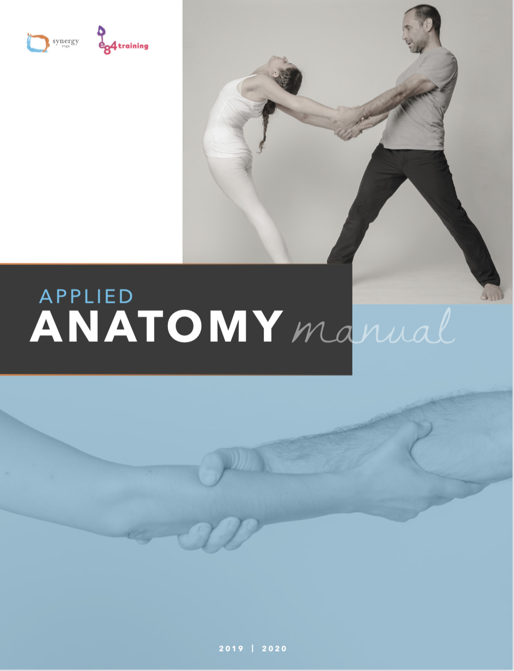 2017 Synergy Applied Anatomy Manual